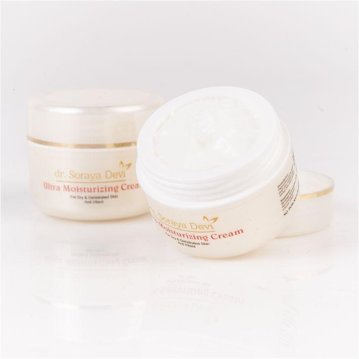 dr. Soraya Devi Ultra Moisturizing Cream