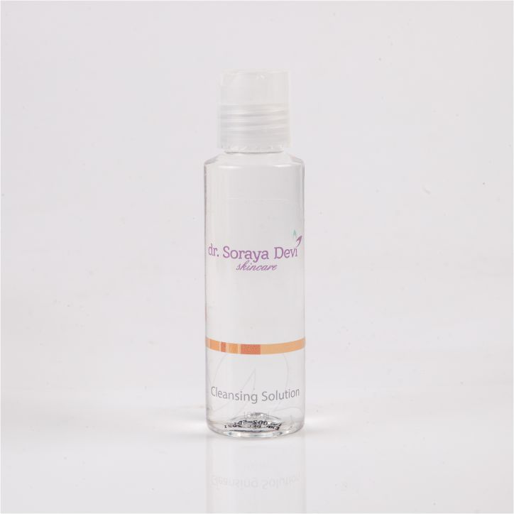 dr. Soraya Devi Cleansing Solution